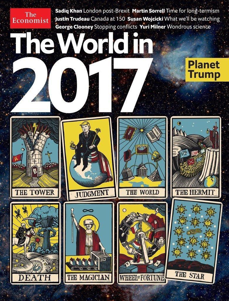 Запад меняет стратегию: как Трамп собирается спасти Pax Americana. Часть 2