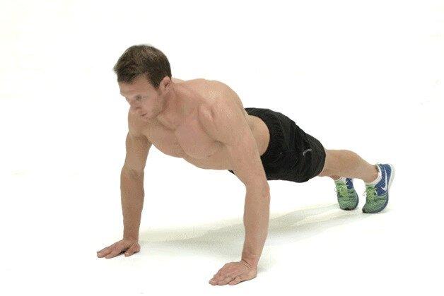 10 базовых упражнений, которые нужно включать в каждую тренировку