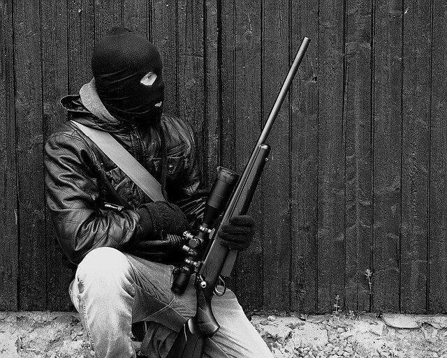Секретная группа «Белая стрела»: кто в 90-ые казнил криминальных авторитетов?