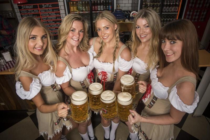 30 замечательных причин посетить Германию