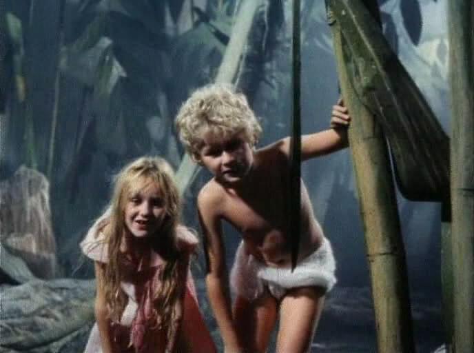 Советские детские фильмы, которые сейчас не увидишь на ТВ
