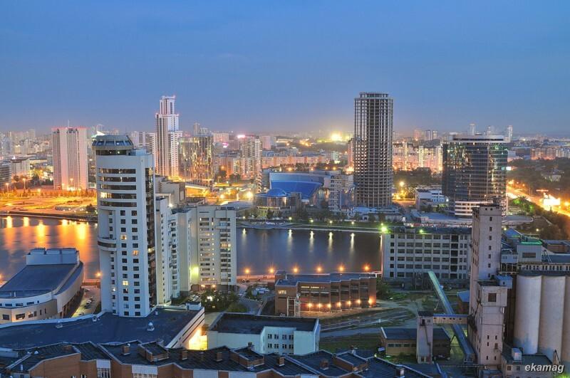 Познавательные факты о городах России