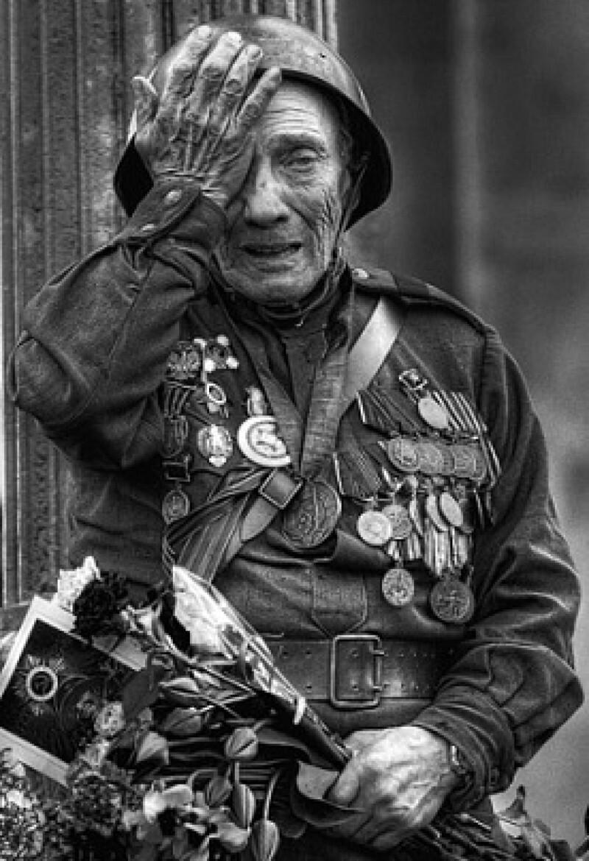 История одного ветерана