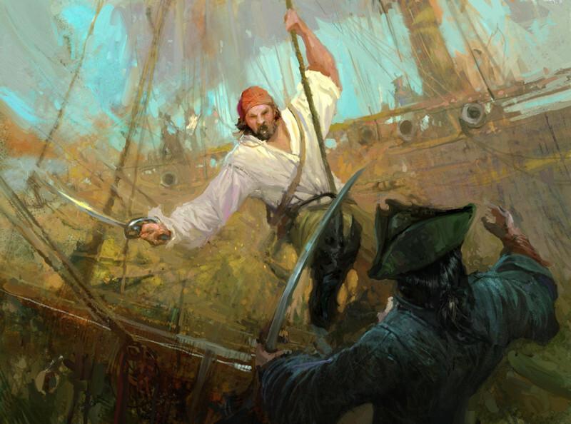 Ликбез: Чем «правообладатель» отличается от автора (или почему я стал пиратом)