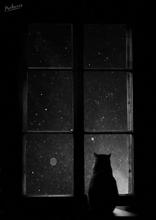 Когда мы ночью спим в кроватях,
