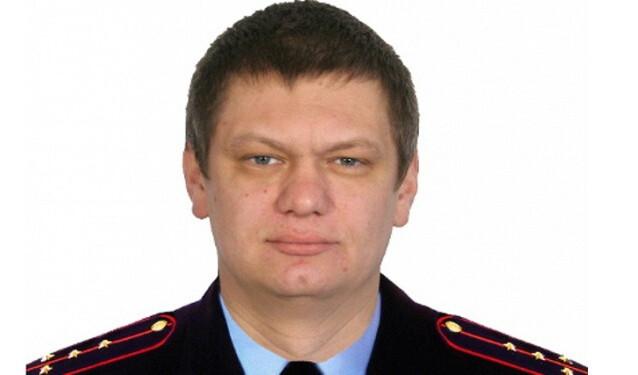 Красноярский участковый спас из горящего дома 49 человек