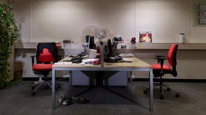 Шестилетние отсутствие на рабочем месте