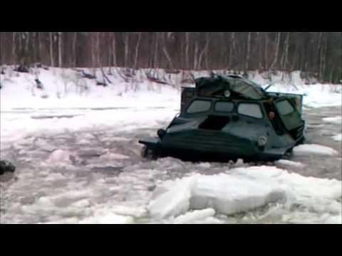 Нереальное Бездорожье Якутии