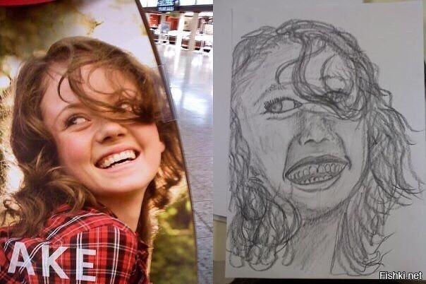 Рисую портреты , не дорого