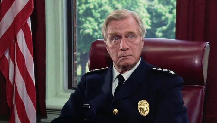 """Звезда """"Полицейской академии"""" скончался на 99-м году жизни"""