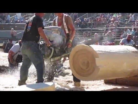 Соревнование Мега Турбо Пил