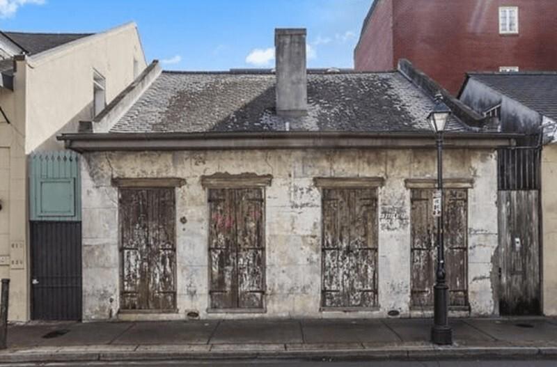 Этому дому более 200 лет... Но внутри он просто великолепен!