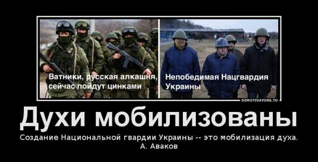 Украинский Синдром