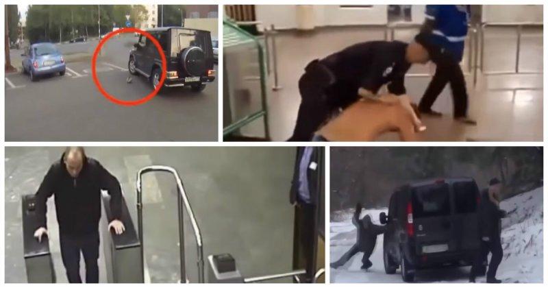 Мгновенная Расплата (1 фото+видео)