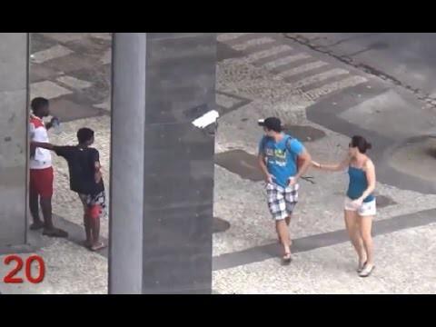 Бразилия - готовность к туристам и к олимпиаде