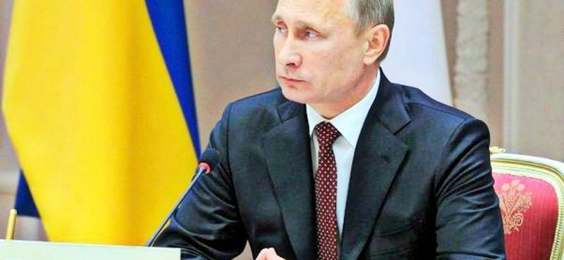 Президентом страны 404 скоро будет В.В. Путин и она станет настоящей Украиной!