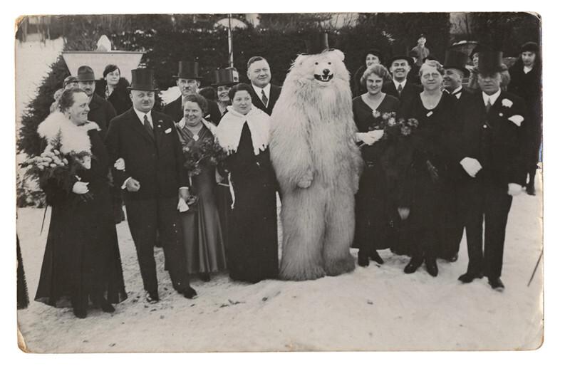 Вы и не догадывались о роли белых медведей в истории Германии