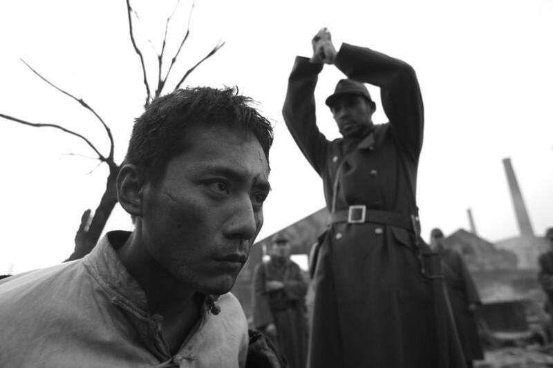 Нанкинская резня или как японцы зарезали и закопали живьём 300 000 китайцев