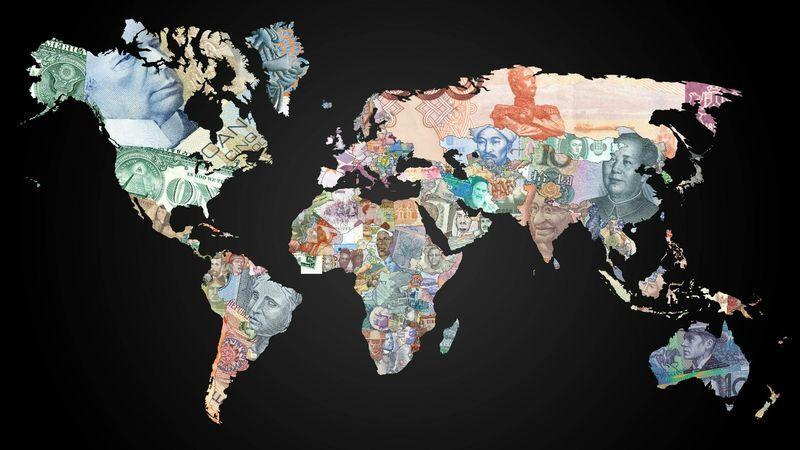 Как будут выглядеть деньги будущего
