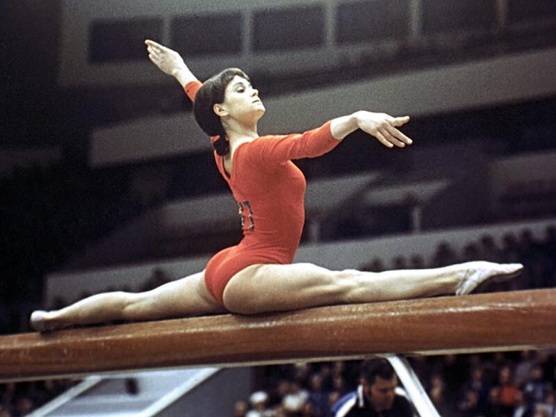 Трагическая история Олимпийской чемпионки. Заслуженного мастера спорта СССР