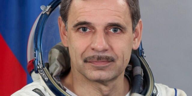 Российский космонавт вошел в список влиятельнейших людей мира