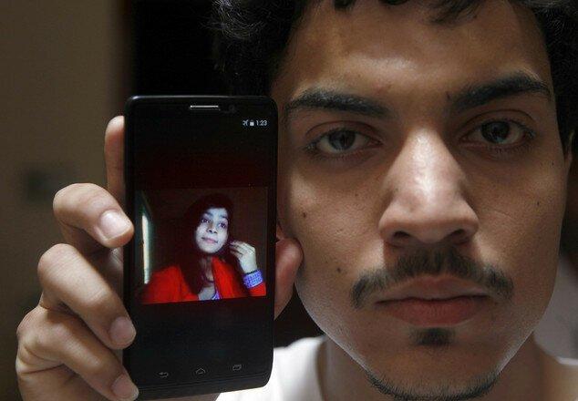 В Пакистане мать сожгла заживо дочь-подростка за то, что та вышла замуж по любви