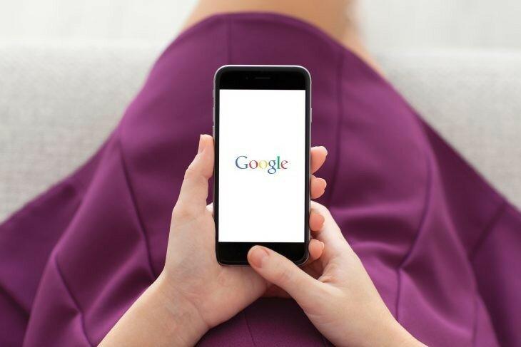 Гугл незаметно подслушивает вас через микрофон. Вот как найти запись