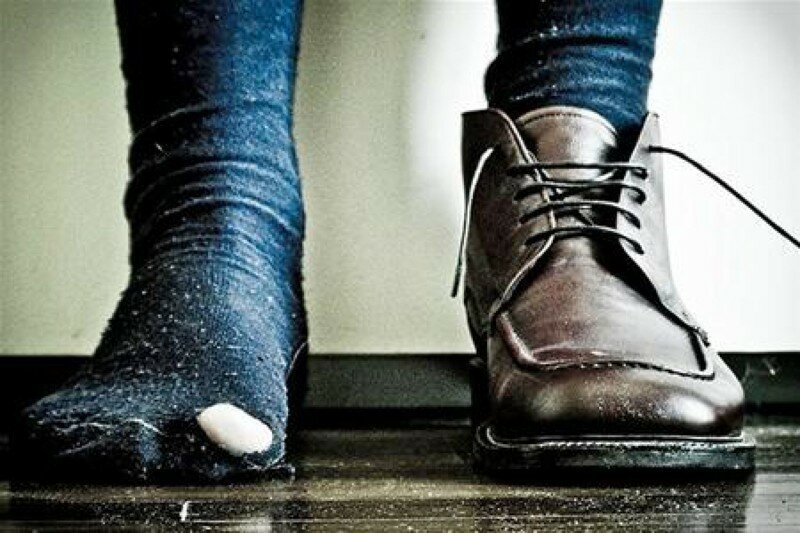 10 плохих привычек, обрекающих на бедность
