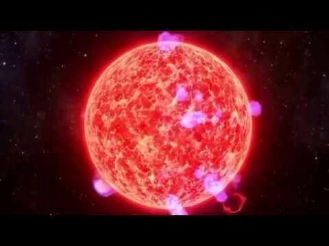 Интересные факты о чёрных дырах и космосе!