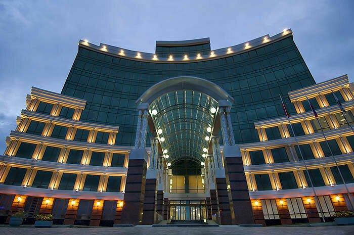 33 великолепных здания Пенсионного фонда со всей России
