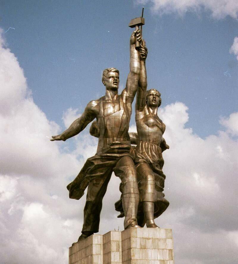 Выдающиеся достижения СССР, беспристрастно о фактах