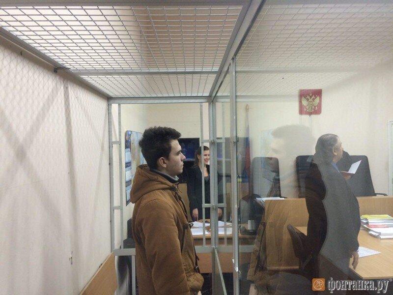 """Один из администраторов """"группы смерти"""" задержан"""