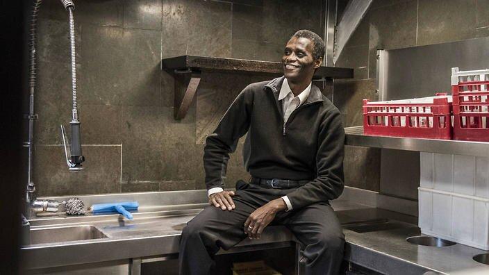 Известный датский ресторан сделал посудомойщика совладельцем