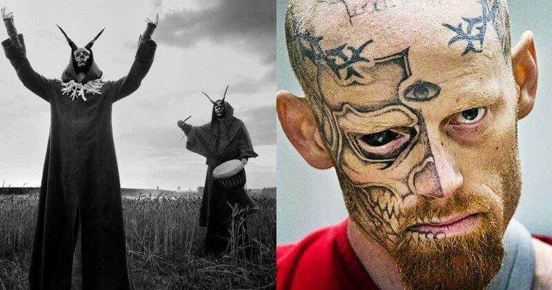 15 малоизвестных фактов о сатанизме