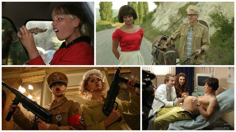 Самые провальные фильмы отечественного кинематографа