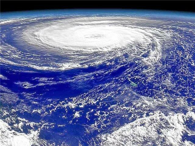 Метеорологи прогнозируют в 2017 году «климатический ад»