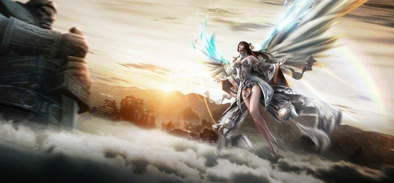 Revelation.Прохождение Начало квестов.часть 1 .От издателей легендарной World of Warcraft