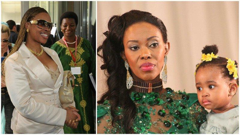 Тысячи голых девственниц на одном стадионе: как король Свазиленда выбирает жену