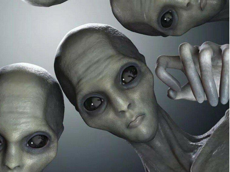 В NASA назвали сроки вторжения пришельцев на Землю