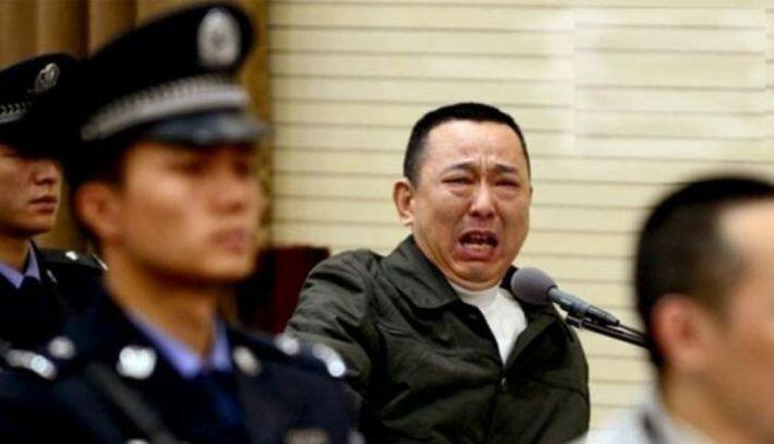 Богатейшего миллиардера по имени Лю Хань казнили в Китае