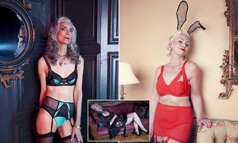 Женское нижнее белье для бабушек польское нижнее женское белье купить