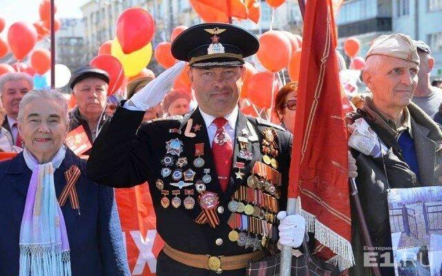 Умывальников начальник и мочалок командир!