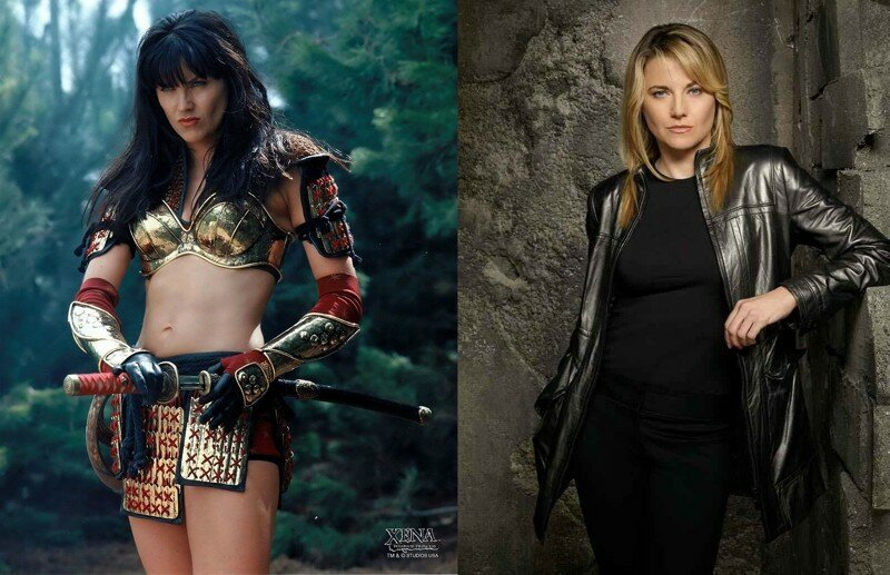 Как сейчас выглядят популярные актрисы из сериалов 90-х