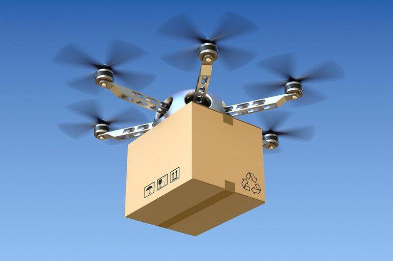 В Британии борются с дронами, доставляющими контрабанду в тюрьмы