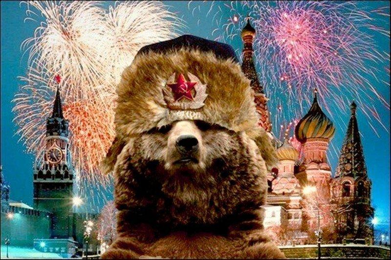 Кратко о России