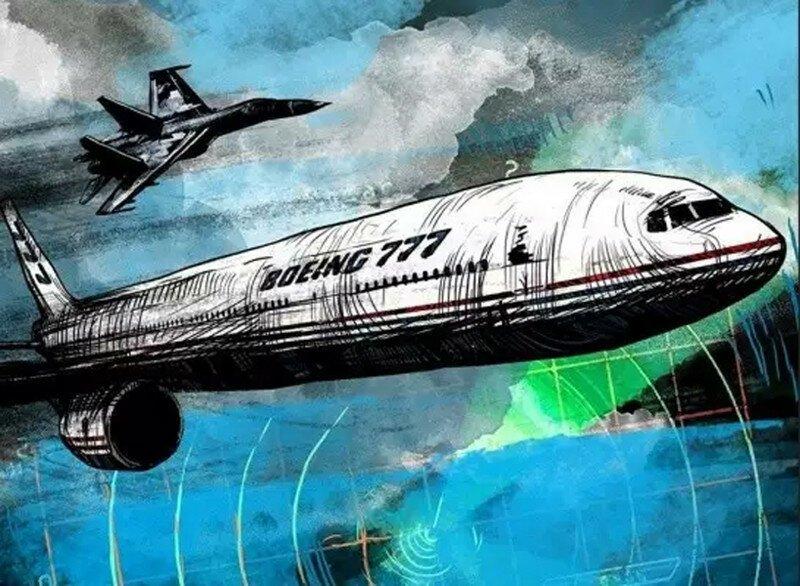 В СМИ появились документы об устранении СБУ свидетелей расстрела рейса MH17