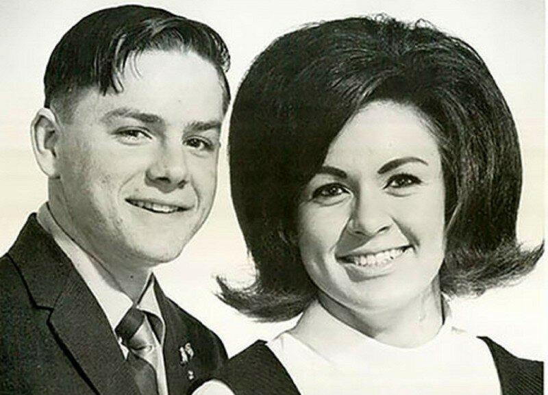Выпускники 1970-х: красавцы?