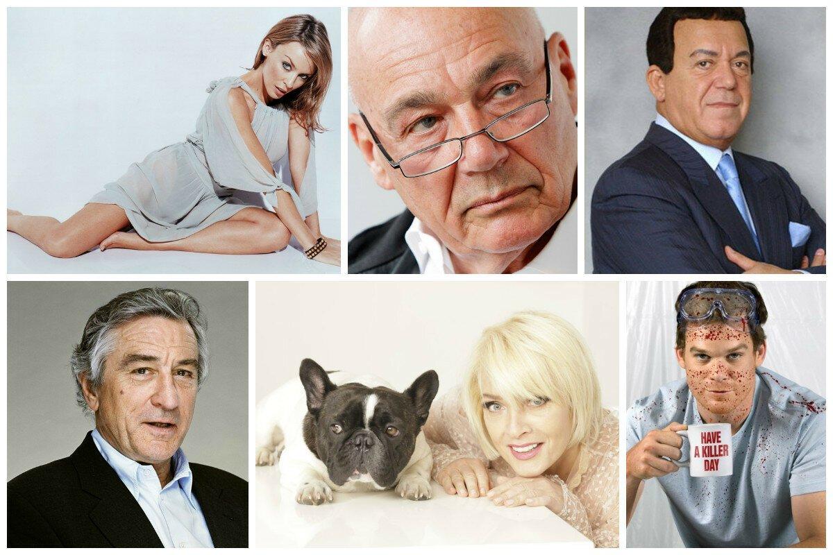 15 знаменитостей, победивших рак