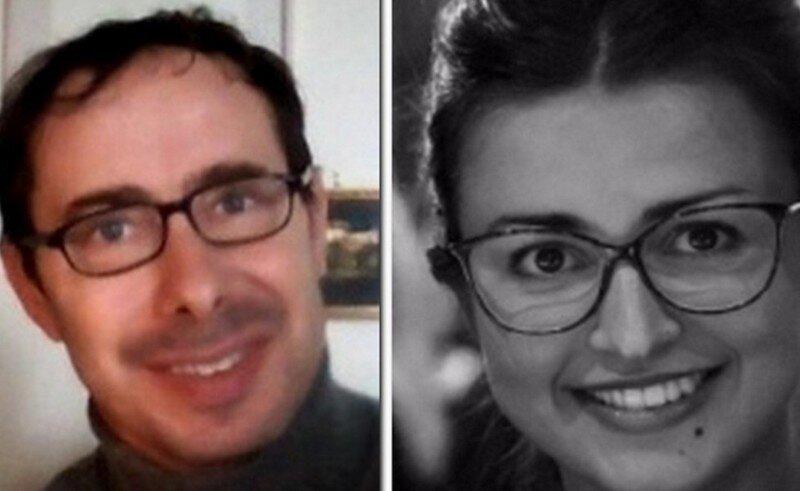 Итальянец из ревности задушил россиянку и насмерть забил ее жениха