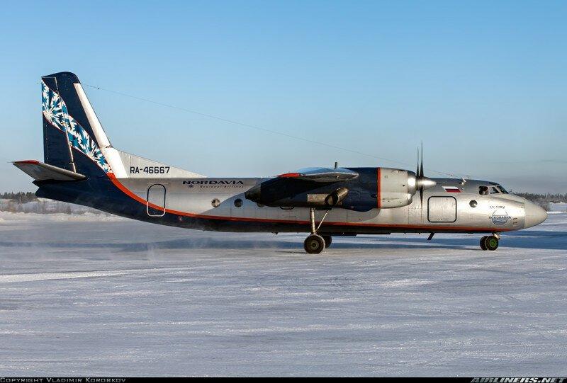 Где в России, можно полетать на отечественных самолетах
